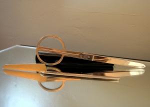 Dupre Lafon Scissor Letter Opener Set