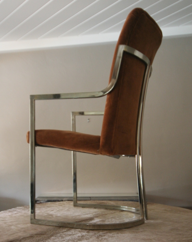 Pierre Cardin Arm Chair