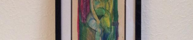 Strombotne Pastel 1960